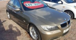2006 BMW 320i (E90) available in Strand Helderberg Western Cape