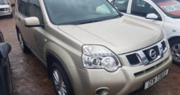 2012 Nissan X-Trail 2.0 4×2 XE available in Strand Helderberg Western Cape