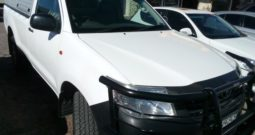 2013 Toyota Hilux 2.5 D-4D 4×4 SRX available in Strand Helderberg Western Cape