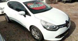 2014 Renault Clio 4 Turbo Expression available in Strand Helderberg Western Cape