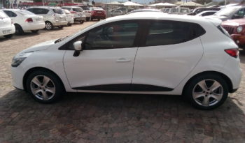 2014 Renault Clio 4 Turbo Expression available in Strand Helderberg Western Cape full