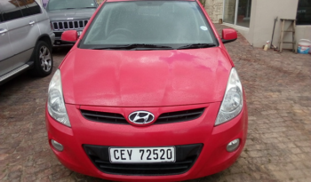 2010 Hyundai i20 1.4GL available in Strand Helderberg Western Cape full