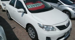 2012 Toyota Corolla 1.6 Professional available in Strand Helderberg Western Cape