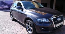 2009 Audi Q5 2.0 TFSI Quattro S-Tronic available in Strand Helderberg Western Cape