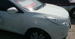 2010 Hyundai ix35 2.0 GLS available in Strand Helderberg Western Cape