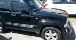 2008 Jeep Cherokee 3.7 Ltd AT available in Strand Helderberg Western Cape