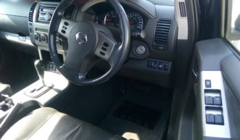 2007 Nissan Pathfinder 2.5 DCi 4×4 Tiptronic available in Strand Helderberg Western Cape full