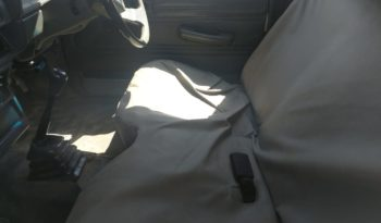 1996 Toyota Hilux 2.4 GD available in Strand Helderberg Western Cape full