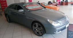 2005 Mercedes-Benz CLS500 7G-Tronic available in Strand Helderberg Western Cape
