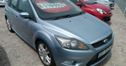 2010 Ford Focus 1.8 Si 5-door available in Strand Helderberg Western Cape