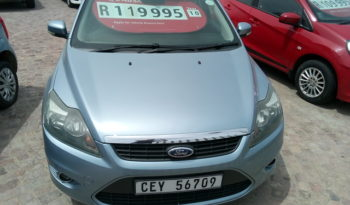 2010 Ford Focus 1.8 Si 5-door available in Strand Helderberg Western Cape full