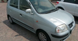 2005 Hyundai Atos Prime 1.1 GLS available in Strand Helderberg Western Cape