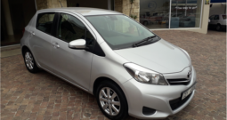 2012 Toyota Yaris 1.3 T3 XS available in Strand Helderberg Western Cape