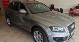 2010 Audi Q5 2.0 TFSI Quattro S-Tronic available in Strand Helderberg Western Cape