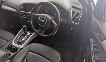 2010 Audi Q5 2.0 TFSI Quattro S-Tronic available in Strand Helderberg Western Cape full