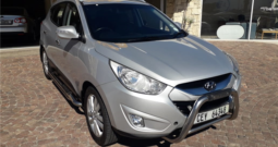 2010 Hyundai ix35 2.4 GLS 4×4 AT available in Strand Helderberg Western Cape