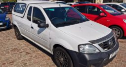 2016 Nissan NP200 1.6 8V available in Strand Helderberg Western Cape