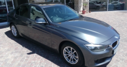 2013 BMW 320i available in Strand Helderberg Western Cape