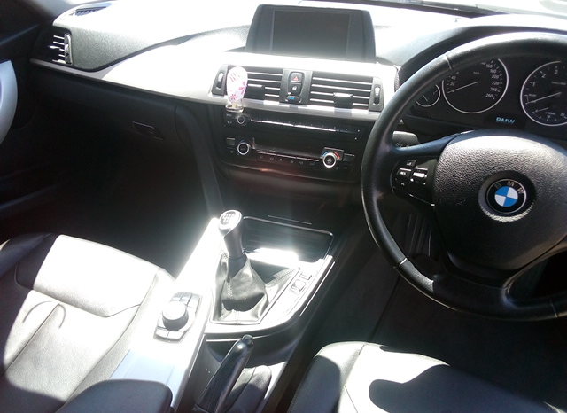 2013 BMW 320i available in Strand Helderberg Western Cape full