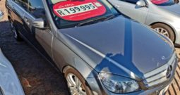 2011 Mercedes-Benz C300 Elegance 7G-Tronic available in Strand Helderberg Western Cape