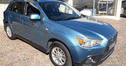 2012 Mitsubishi ASX 2.0 ES available in Strand Helderberg Western Cape