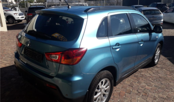 2012 Mitsubishi ASX 2.0 ES available in Strand Helderberg Western Cape full
