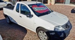 2016 Nissan NP200 1.6 available in Strand Helderberg Western Cape