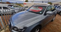 2012 Audi Q5 2.0 TDI Quattro S-Tronic available in Strand Helderberg Western Cape