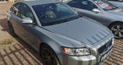 2010 Volvo S40 T5 Geartronic available in Strand Helderberg Western Cape