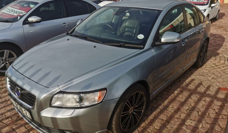 2010 Volvo S40 T5 Geartronic available in Strand Helderberg Western Cape full
