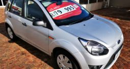 2010 Ford Figo 1.4 TDCI Ambiente available in Strand Helderberg Western Cape