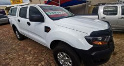 2017 Ford Ranger 2.2 TDCi D/Cab available in Strand Helderberg Western Cape