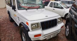 2016 Mahindra Bolero 2.5TD S/Cab available in Strand Helderberg Western Cape