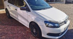 2012 VW Polo Vivo Hatch 1.4 Trendline available in Strand Helderberg Western Cape