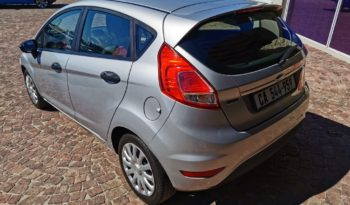 2016 Ford Fiesta 1.0 EcoBoost Ambiente Powershift available in Strand Helderberg Western Cape full