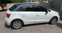 2015 Audi A1 Sportback 1.6 TDI Ambition available in Strand Helderberg Western Cape