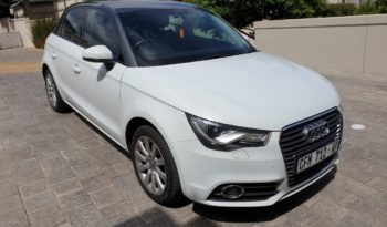 2015 Audi A1 Sportback 1.6 TDI Ambition available in Strand Helderberg Western Cape full