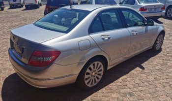 2009 Mercedes-Benz C220CDI Classic Touchshift available in Strand Helderberg Western Cape full