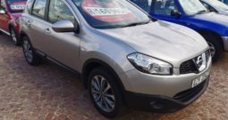 2011 Nissan Qashqai 2.0 Acenta available in Strand Helderberg Western Cape