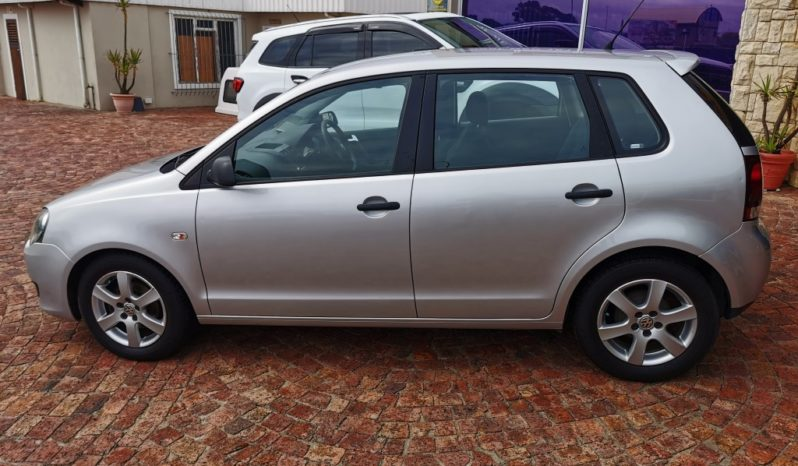 2012 VW Polo Vivo 1.4 Blueline with only 105000km! available in Strand Helderberg Western Cape full